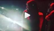 पूनम पांडे ने दुबई के इवेंट में किया हॉट डांस, वीडियो किया Instagram पर शेयर