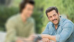 OMG! Salman Khan's brother-in-law without helmet picture uploaded by a fan; what happened next will shock you