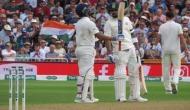 'भारतीय बल्लेबाज भारी दबाव में हैं और वह अपने करियर के लिए खेल रहे हैं'