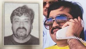 Underworld Don Dawood Ibrahim's key aide, Jabir Moti, held in London; Pakistani passport recovered
