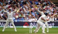पहले दिन के स्कोर में 22 रन जोड़कर ऑलआउट हुई टीम इंडिया, विराट कोहली ने खेली 97 रनों की पारी