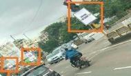 रूठी गर्लफ्रेंड को मनाने के लिए इस युवक ने कर दी हद पार, अब पीछे पड़ गई पुलिस