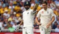 23वीं बार ये कारनामा करने से चूके विराट कोहली, नॉटिंघम टेस्ट में इंडिया का स्कोर 300 के पार