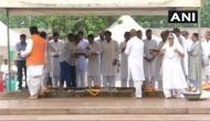 अटल बिहारी वाजपेयी की अस्थियां आज हरिद्वार समेत देश की इन 100 पवित्र नदियों में होंगी प्रवाहित