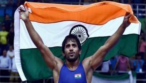 Asian Games 2018: बजरंग पुनिया ने भारत को दिलाया पहला गोल्ड, कुश्ती में 65किग्रा कैटेगरी में जीता पदक