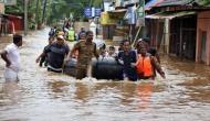 Video: केरल बाढ़ में फंसे 10 दिन के मासूम को सुरक्षाबलों ने ऐसे बचाया, देखकर रह जाएंंगे दंग