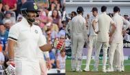 नॉटिंघम में दूसरे दिन का खेल शुरु होने से पहले आई बुरी खबर, मुश्किल में फंस सकती है टीम इंडिया