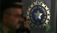 #MeToo: BCCI submits 'relevant documents' to Independent Committee