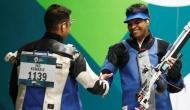 Asian Games 2018: Deepak Kumar and Ravi Kumar adds to India's medal tally with silver and Bronze in men's 10m air rifle event