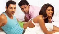 प्रियंका चोपड़ा को सगाई होते ही लगा तगड़ा झटका,जाह्नवी कपूर ने छीनी 'दोस्ताना 2'