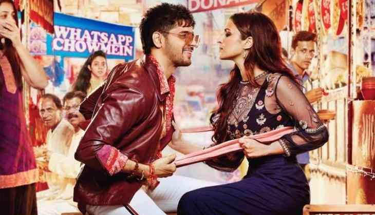 Jabariya Jodi: Sidharth Malhotra and Parineeti Chopra are the new small town lovers in B-Town; first look out