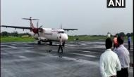 Kochi Naval base accident: 2 Navy officers die, 3 injured as door of a helicopter hangar falls on them; inquiry ordered