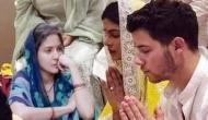 प्रियंका चोपड़ा-निक जोनस की सगाई के बाद सोशल मीडिया पर इन 4 Funny तस्वीरों ने मचाया बवाल