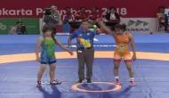 Asian Games 2018: वीनेश फोगाट ने गोल्ड जीतकर रचा इतिहास, कारनामा करने वाली पहली भारतीय महिला