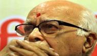 सुषमा स्वराज के निधन पर भावुक हुए लालकृष्ण आडवाणी, बोले- वह मेरी लोकप्रिय नेता थीं