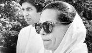 उर्मिला मातोड़कर से पहले बॉलीवुड के इन सितोरों ने राजनीति से तोड़ा था नाता