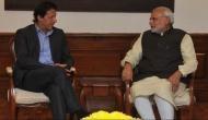 BJP की बंपर जीत पर पाकिस्तान के प्रधानमंत्री इमरान खान ने किया ट्वीट, PM मोदी को लेकर कही ये बात