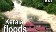 Kerala: MPs give over Rs 40 crore from MPLADS fund for flood relief