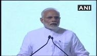 PM Modi says 'I dream of every family owning a house by 2022'