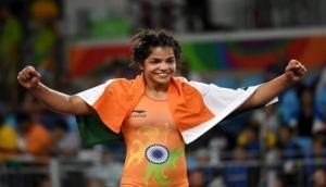 Ritu Malik in bronze contention but crushing defeats for Sakshi Malik, Geeta Phogat