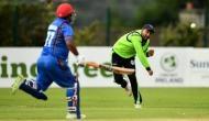 अफगानिस्तान और आयरलैंड के बीच खेले गए T20 मैच में हुआ भारी ड्रामा, फिर ऐसे इस टीम ने जीता मैच