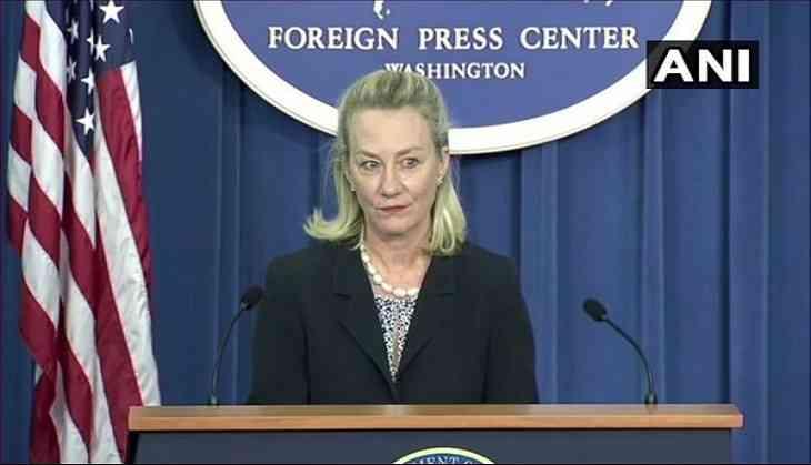 Emergency weakened democratic institutions in Maldives: US diplomat