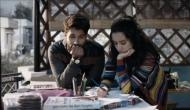 Dekhte Dekhte Song from Batti Gul Meter Chalu out; Atif Aslam's singing will make you believe in talking with eyes