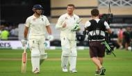 India Vs England, 3rd Test: After Joe Root, Ollie Pope's quick dismissal; England need 437 runs more to win