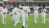 टीम इंडिया ने तोड़ दिए टेस्ट क्रिकेट के सारे रिकॉर्ड, इंग्लैंड के खिलाफ रचा इतिहास