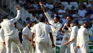 India Vs England, 3rd Test: Virat Kohli's men need 1 wicket for historic Test win, England at stumps 311/9