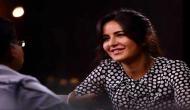 Katrina Kaif reveals her 'Bharat' look?