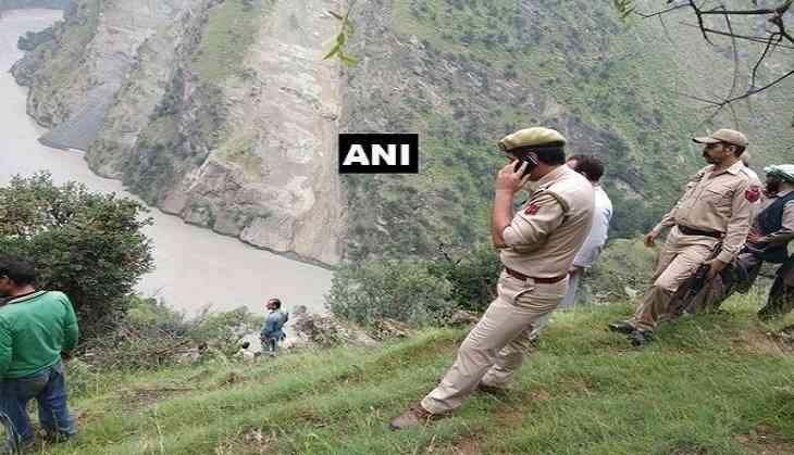 Jammu and Kashmir: 11 pilgrims dead after vehicle rolls down gorge