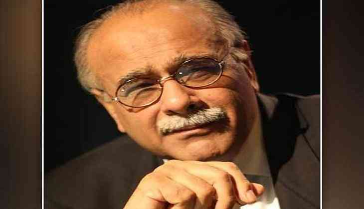 Pakistan Cricket Board chairman Najam Sethi resigns