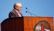 Nepal Parliament endorses proposal of BIMSTEC convention on terrorism