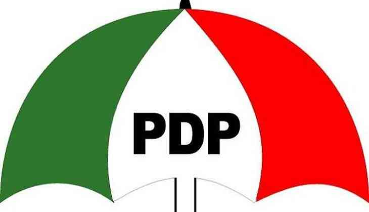 'PDP unfollows rebel party leaders on Twitter'
