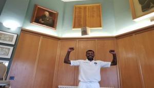 India Vs England, 3rd Test: Here's the reason why Hardik Pandya is feeling proud at Trent Bridge in Nottingham