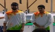 Asian Games 2018: सौरभ चौधरी और रवि कुमार को योगी सरकार देगी ये ईनाम
