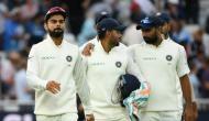 India Vs England: Virat Kohli slams England skipper Joe Root and takes revenge of 2014 bad nightmare
