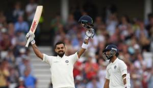 विराट कोहली ने 23वीं बार किया ये कारनामा, नॉटिंघम टेस्ट में टीम इंडिया जीत से है 10 कदम दूर