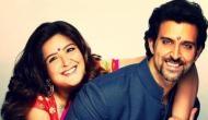 Raksha Bandhan 2018: When 'Super 30' actor Hrithik Roshan saved his sister Sunaina's life and proved 'Bhai Ho Toh Aisa'