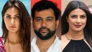 Bharat: Katrina Kaif predicted long back to Ali Abbas Zafar that she will become a part of Salman Khan's film even before Priyanka Chopra's exit