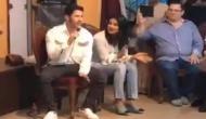 Video: प्रियंका चोपड़ा के लिए निक जोनस ने गाया गाना, देसी गर्ल नहीं हटा पाई विदेशी ब्वॉय से नजरें