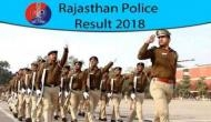 Rajasthan Police Result 2018: वेबसाइट नहीं खुल रही हो तो आसानी से ऐसे करें चेक
