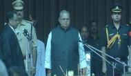 मोदी सरकार ने 7 राज्यों के राज्यपाल बदले, सतपाल मलिक जम्मू-कश्मीर के नए राज्यपाल