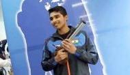 Asian Games 2018: मात्र 16 साल के सौरभ चौधरी ने शूटिंग में देश को दिलाया गोल्ड मेडल