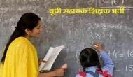 UP: सहायक शिक्षक के 41,556 पदों के लिए आवेदन शुरू, शिक्षा परिषद ने किए ये अहम बदलाव