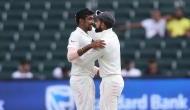 India vs England: बुमराह और शमी ने इंग्लैंड की तोड़ी कमर, गवांए 6 विकेट