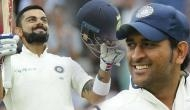 India Vs England: Virat Kohli on the verge of breaking MS Dhoni's unique record; find out here