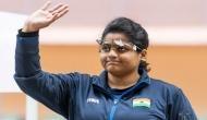 Asian Games 2018: 25 मिटर पिस्टल स्पर्धा में राही सारनाबोत ने भारत को दिलाया चौथा गोल्ड