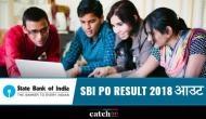 SBI PO Main Result 2018: थोड़ी देर में sbi.co.in/careers पर ऐसे चेक करें अपना रिजल्ट